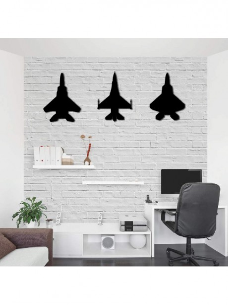 Linewallart Air Plane Wall  Portrait Gift