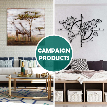 Campaign Products