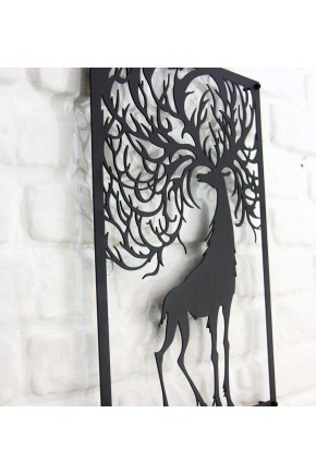Tree Of Life Wall Art Decoration