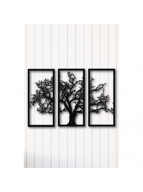 Metal Tree Of Life Wall Art Decor